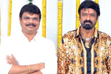 Balakrishna-Boyapati Film To Have Several Changes