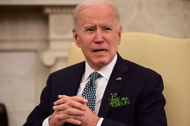 American lawmakers urge Joe Biden to support India at WTO waiver request