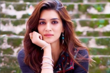 Kriti Sanon Tested Positive For Covid-19