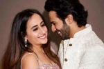 Varun Dhawan's exquisite Luxury Wedding is something to behold