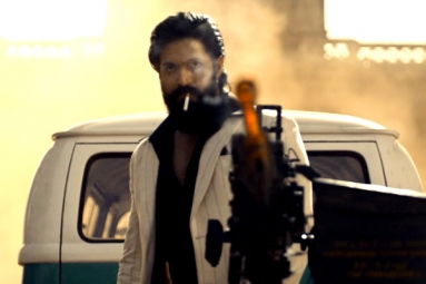 KGF: Chapter 2 Clocks Record Views