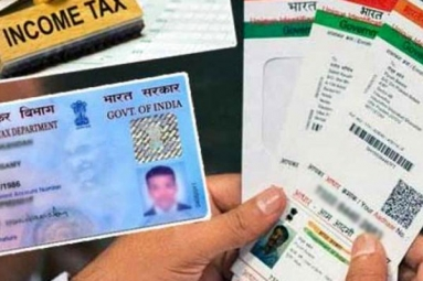 Linking Aadhar and PAN has Turned out to be Mandatory for NRIs